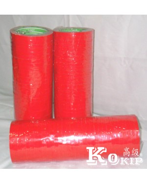 32ROLL 9MM COLOR BAKERY TAPE