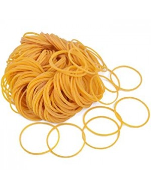 """1KG 1.5"""" GOLD RUBBERBAND"""