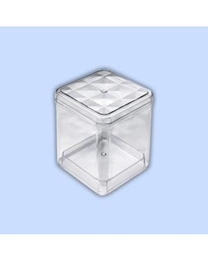 48PCS 2710 PS CONTAINER