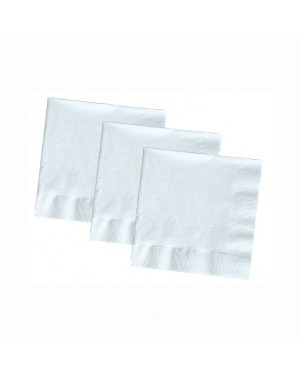 250'S x 20P x 2PLY 1/4F COCKTAIL NAPKIN (PULP)