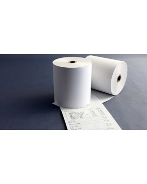 100'S 80X60X12MM THERMAL ROLL