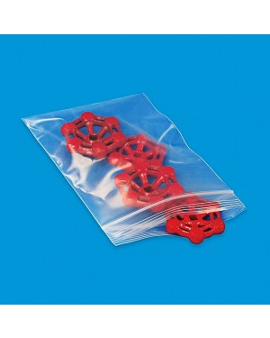 100'S 40 x 70MM ZIPPER BAG