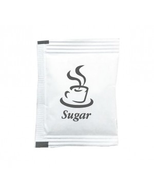 250'S 5GM SACHET WHITE SUGAR