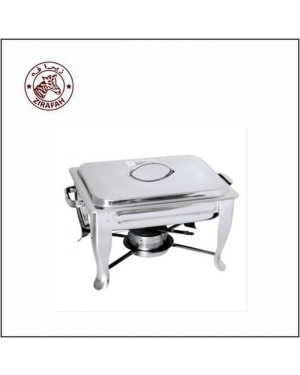 """2.5/4"""" H/S CHAFING DISH"""