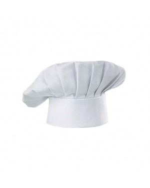 BAKER CHEF HAT