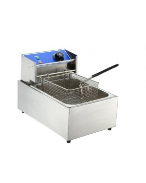 10L SINGLE ELECTRIC FRYER