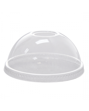 100'S PET DOME LID