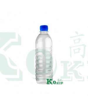 160PCS 500ML BOTTLE W/LID