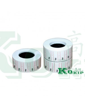 10ROLL PRICE LABEL ROLL