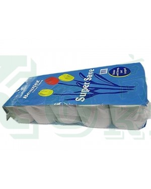 160S x 3P BEAUTEX TOILET ROLL