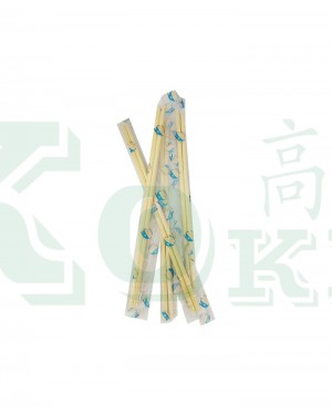 4.5MM 50PCS BAMBOO CHOPSTICK
