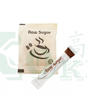 250'S 5GM STICK RAW SUGAR