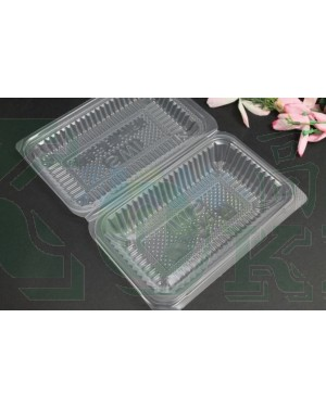 600PCS SMALL PP LUNCH BOX