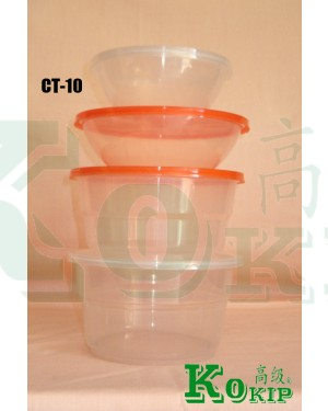 50'S ROUND CONTAINER 10A