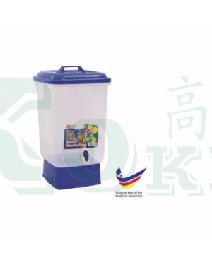 60LITER SQUARE WATER DISPENSER