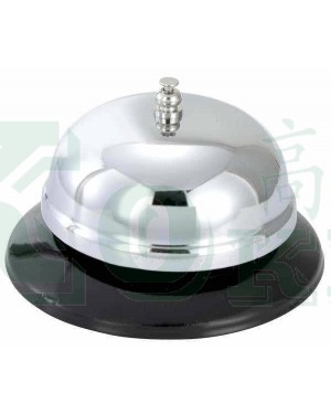 S/S TABLE CALL BELL