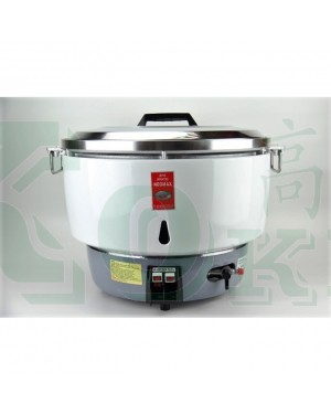 10L GAS RICE COOKER