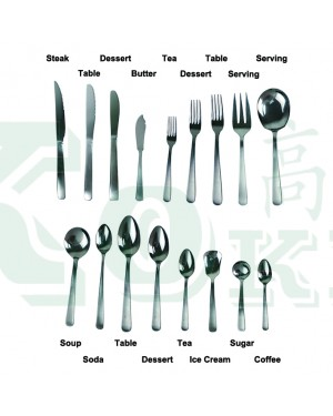 838 S/S TABLE FORK (1DOZ )