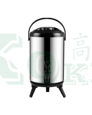 8L S/S BEVERAGE DISPENSER